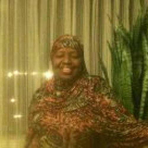 Aisha Tinson Toure's avatar