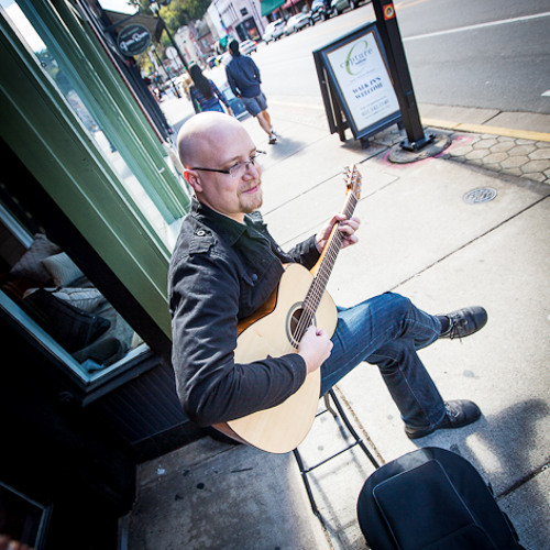 Evan Montgomery's avatar