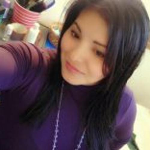 Maria Pinedo Escobedo's avatar