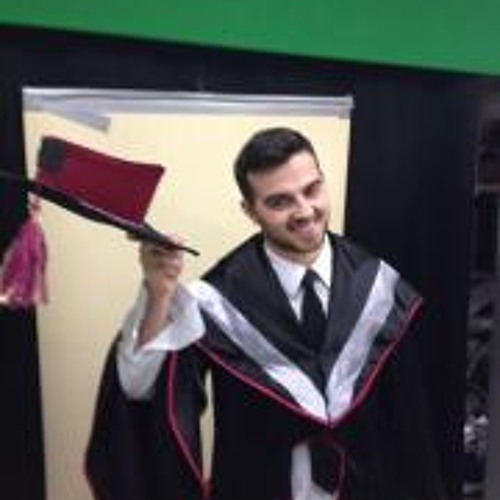 Galdim Hajredinaj's avatar