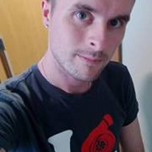 Justin Ackerman 4's avatar