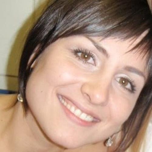 Marina Izvekova's avatar