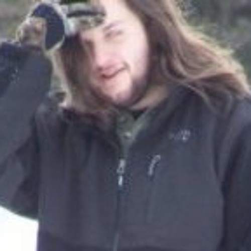 Stephen Bloom's avatar