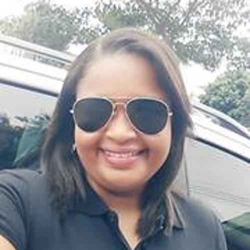Tamyres Rufino's avatar