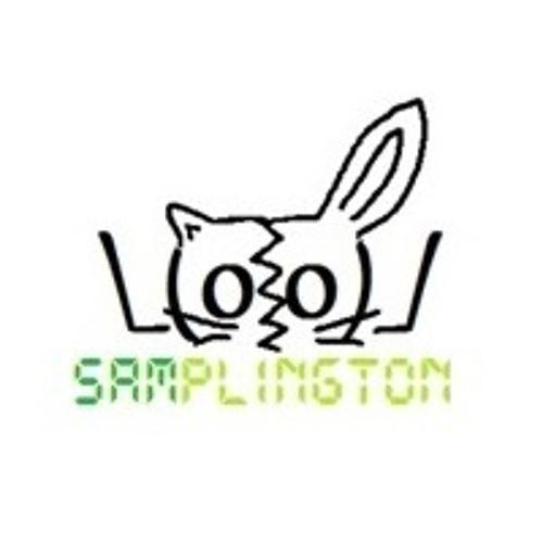 Officialsamplington's avatar
