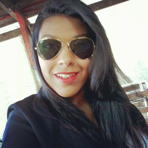Thammyris Oliveira's avatar