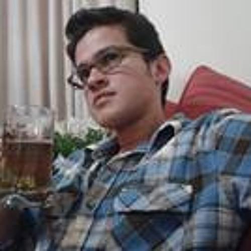 Yoba Mora's avatar