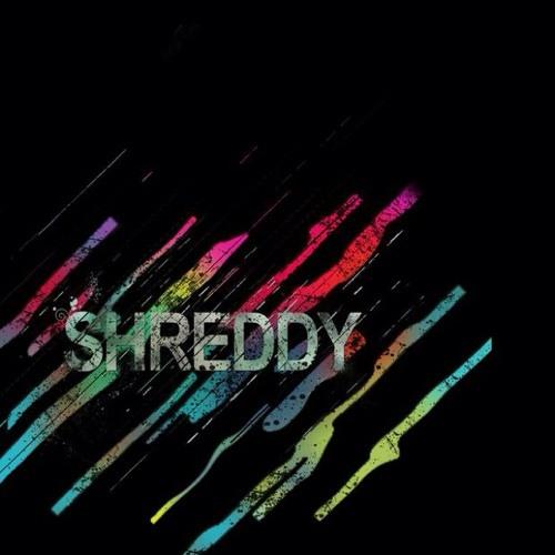 DJ Shreddy's avatar