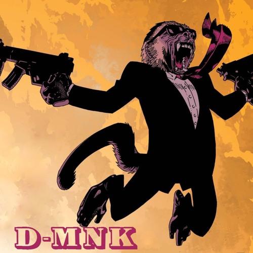 D' Monkey's avatar