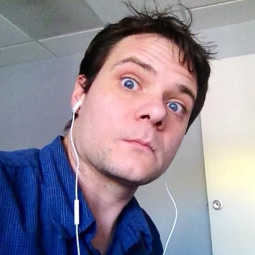 Phil Crissman's avatar