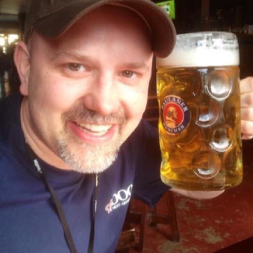 Tony Crowell 2's avatar