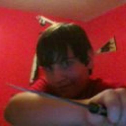 Steven James Romero's avatar
