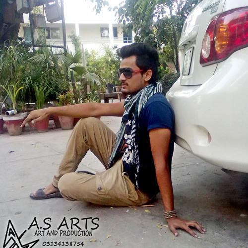 Abdullah Saeed 5's avatar