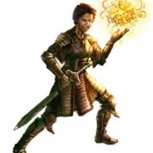 Phaedra Eason's avatar