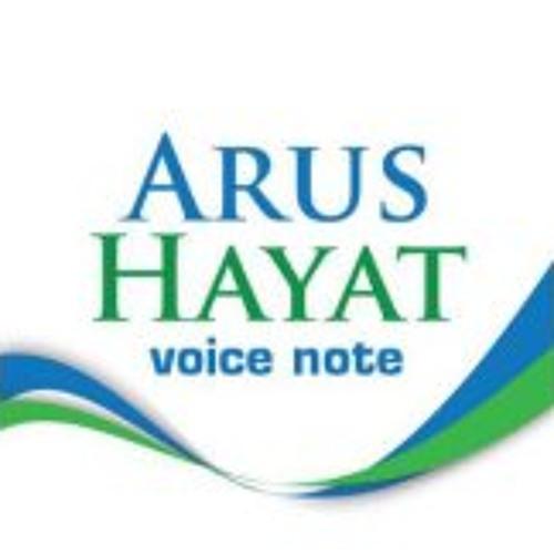 ArusHayatVoice's avatar