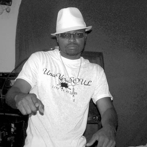 Terrance Davis 3's avatar