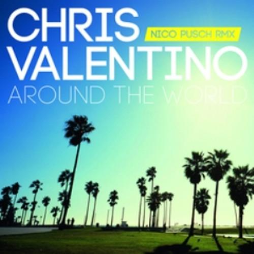 ChrisValentino's avatar