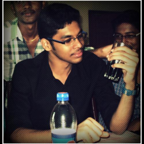 Mukil Ganesan's avatar