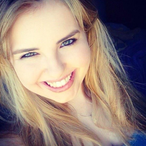 Gabrielle Franco's avatar