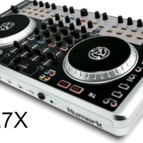 DJ L7X's avatar