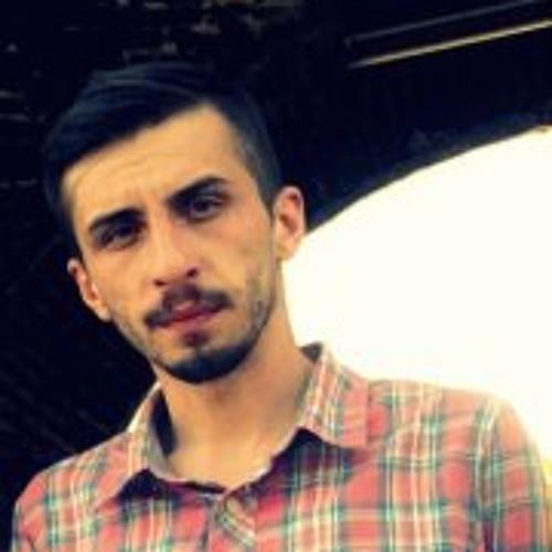 Simescu Adrian's avatar