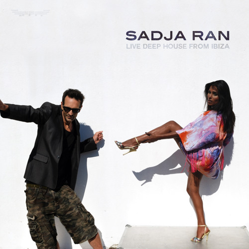 Sadja Ran's avatar