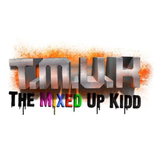 THE MIXED UP KIDD's avatar