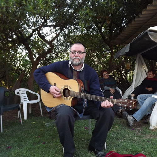 Chaim Revier's avatar