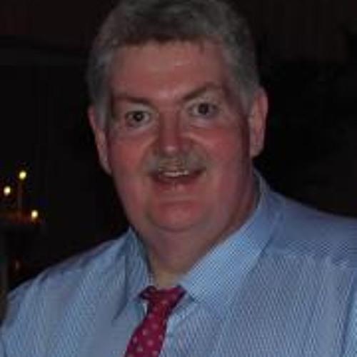 Gerry Bigsam Curley's avatar