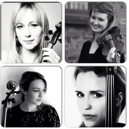 Prima Quartet's avatar