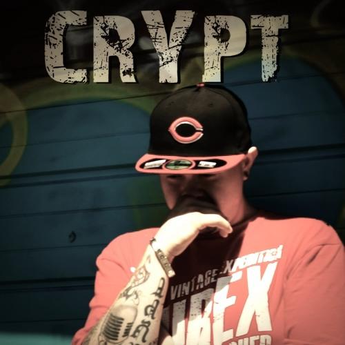 Crypt & Average Joe - Drinks Up (Cam Meekins - Rain Remix)