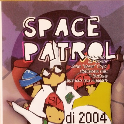Space Patrol's avatar