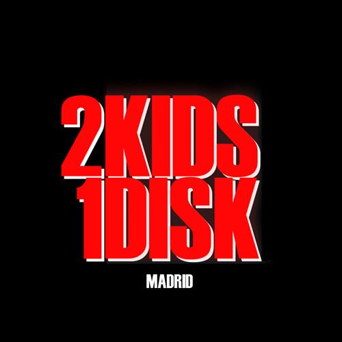 2KIDS1DISK's avatar