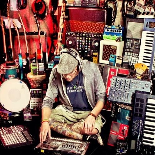 John Creasey aka [hatch]'s avatar