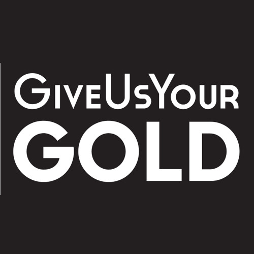 GiveUsYourGOLD's avatar