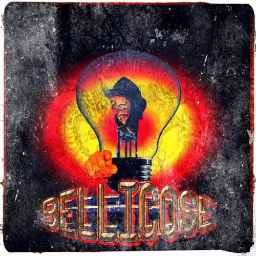 Bellicose's avatar