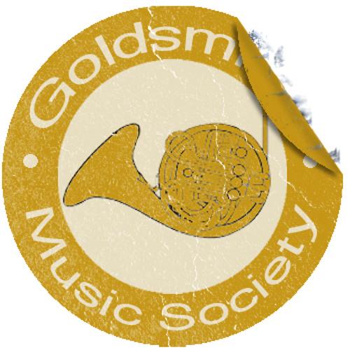 Goldsmiths Music Society's avatar