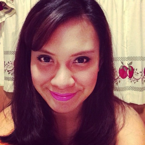 Cza Nazareno's avatar