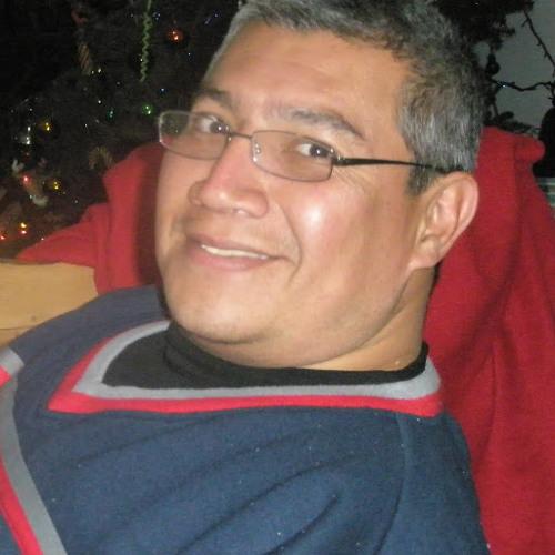 Alfonso Luna 5's avatar
