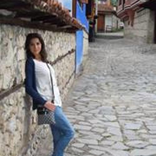 Valeria Angelieva's avatar