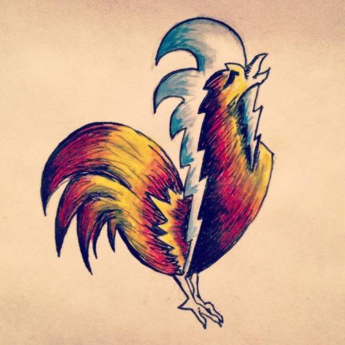 A-Len & the Thundercocks's avatar