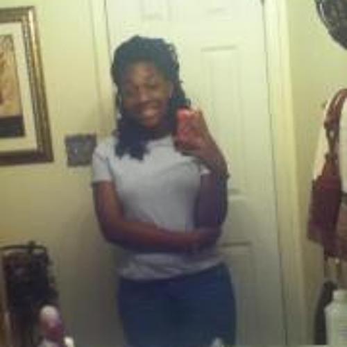 Imaya Simmons's avatar