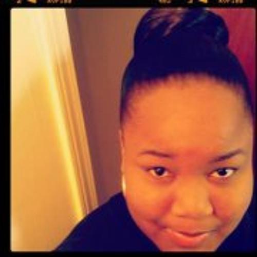 Alexia Davis's avatar