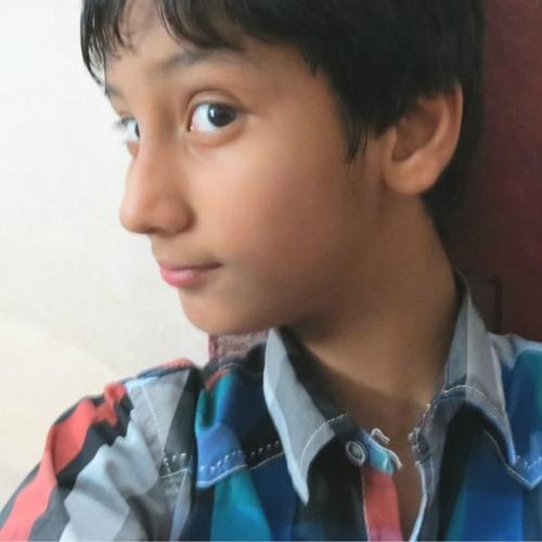 Abdullah Anis's avatar