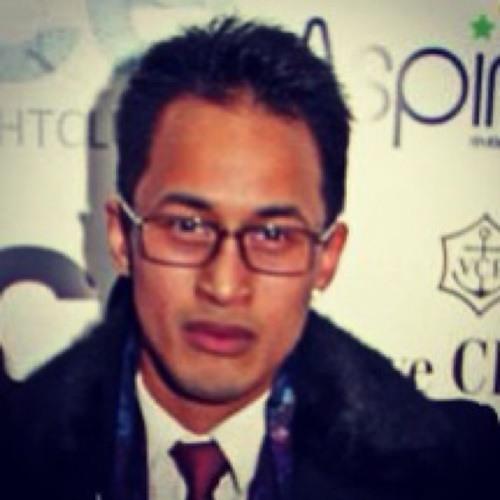DJ3XS's avatar