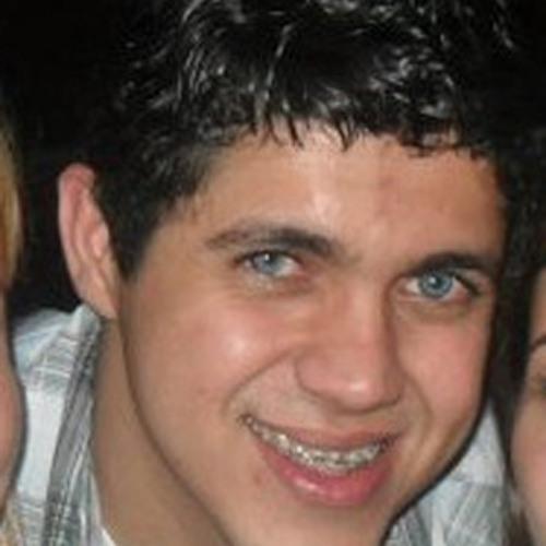 Anderson Marçal Ramagnoli's avatar