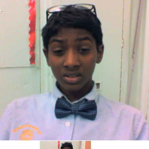 Johnathan Davis 6's avatar