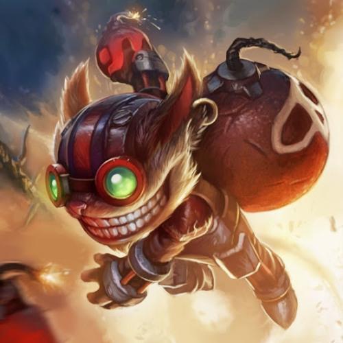 Maxi King 2's avatar