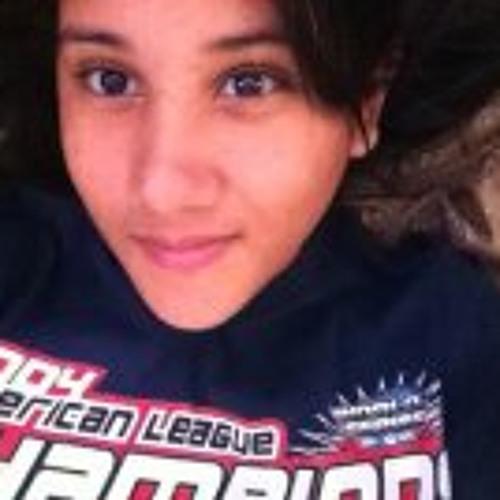 Valeri Sanchez's avatar