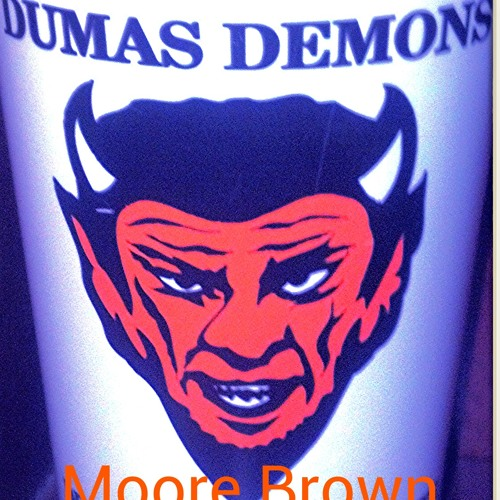 Moore Brown's avatar
